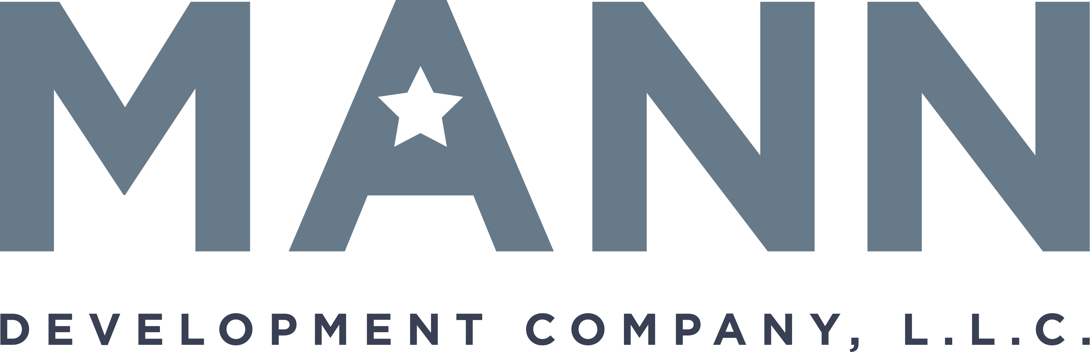 Mann Development Company